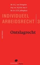Ontslagrecht Drongelen, J. van