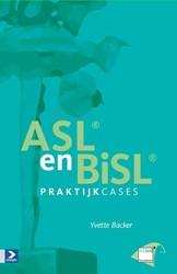 ASLR en BiSLR praktijkcases -BOEK OP VERZOEK Backer, Yvette