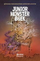 Het Junior Monsterboek 7 De Braeckeleer, Nico