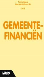 Gemeentefinancien