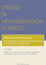 Beyond Provenance -New Approaches to Interpreting the Chemistry of Archaeologic
