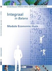 Integraal in Balans onderbouw havo/vwo Bielderman, Ton