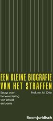 Een kleine biografie van het straffen Otte, M.