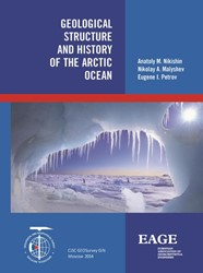 Geological structure and history of the Nikishin, Anatoly M.
