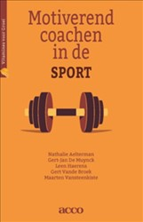 Motiverend coachen in de sport Aelterman, Nathalie
