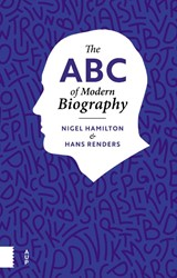 The ABC of Modern Biography Hamilton, Nigel