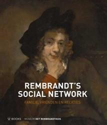 Rembrandts social network -Familie, vrienden en relaties