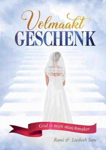 Volmaakt Geschenk -God is mijn Matchmaker Sam, Rami En Liesbeth