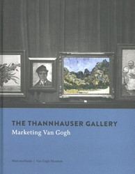 THANNHAUSER GALLERY. Marketing Van Gogh -marketing Van Gogh