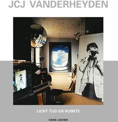 JCJ Vanderheyden - licht, tijd en ruimte -licht, tijd en ruimte Locher, Hans