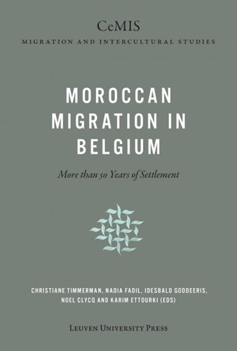 Migration and Integration in Flanders -Multidisciplinary Perspectives