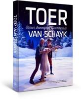 Toer van Schayk -danser, choreograaf en kunsten aar Leeuwen, Astrid van