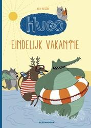 Hugo - Eindelijk vakantie Nilsson, Mia