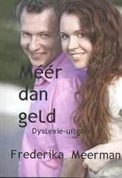 Meer dan geld -dyslexie-uitgave Meerkanne, Frederika