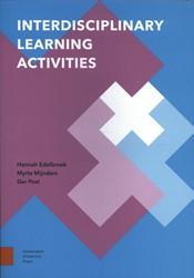 Interdisciplinary Learning Activities Edelbroek, Hannah