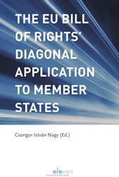 The EU Bill of Rights' Diagonal App -comparative Perspectives of Eu rope's Human Rights Defic