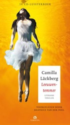 Leeuwentemmer Lackberg, Camilla