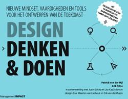Design Denken & Doen Pijl, Patrick van der