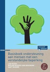Basisboek ondersteuning aan mensen met e Nijgh, Lida