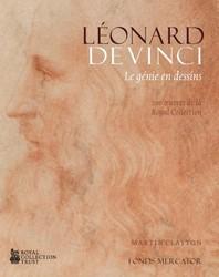 Leonado da Vinci -Tekenaar Clayton, Martin