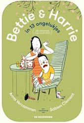 Bettie & Harrie in 13 ongelukjes Vercammen, Anna