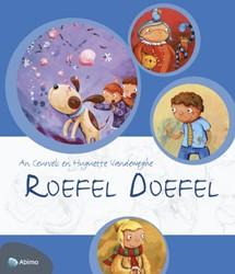 Roefel Doefel -(zorg voor rust) Ceurvels, Ann