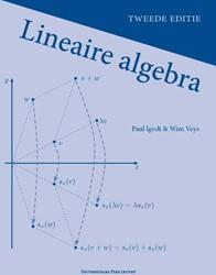 Lineaire algebra - Tweede editie Igodt, Paul