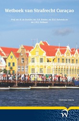 Wetboek van strafrecht Curacao