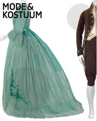 Mode & Kostuum Mortier, Bianca M. du