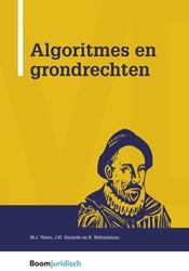 Algoritmes en grondrechten Gerards, Janneke