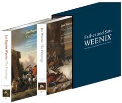 Jan Baptist Weenix & Jan Weenix: the Wagenberg, Anke van