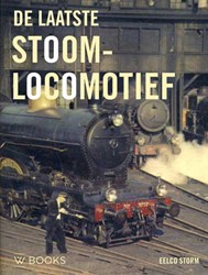 De laatste stoomlocomotief Storm, Eelco