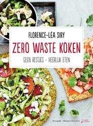 Zero waste koken Siry, F. L.