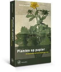 Planten op papier -Het pionierswerk van Carolus C lusius (1526-1609) Zanen, Sylvia van