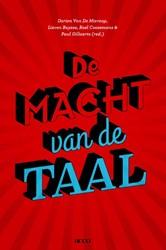 De macht van de taal -taalbeheersingsonderzoek in Ne derland en Vlaanderen Dorien, Van De