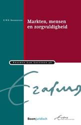 Markten, mensen en zorgvuldigheid Broekhuizen, K.W.H.