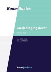 Mededingingsrecht Herz, M.S.E.