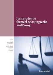 Jurisprudentie formeel belastingrecht Poelmann, Eric