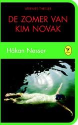 De zomer van Kim Novak plus 1 x gratis D Nesser, Hakan