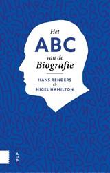 Het ABC van de biografie Renders, Hans