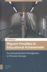 Changing Welfare States Migrant penaltie -second-generation immigrants i n Western Europe Borgna, Camilla