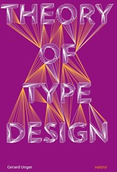 Theory of Type Design Gerard, Unger