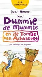 Dummie de Mummie De tombe van Achnetoet, Menten, Tosca