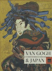 Van Gogh & Japan (Eng) Tilborgh, Louis van
