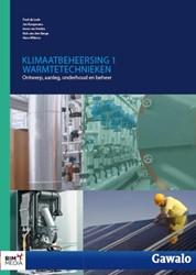 Klimaatbeheersig -ontwerp, aanleg, onderhoud en beheer Lede, Fred de