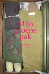 Mijn groene pak -Een boek over Moral Injury Kurstjens, Frans