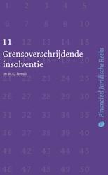 Financieel Juridische Reeks Grensoversch Berends, A.J.
