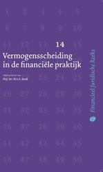 Vermogensscheiding in de financiele prak