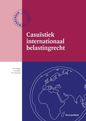 Casuistiek internationaal belastingrecht Potgens, Frank