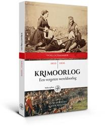 Krimoorlog -een vergeten wereldoorlog 1853 -1865 Doedens, Anne